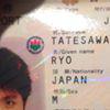 Ryo Tatesawa