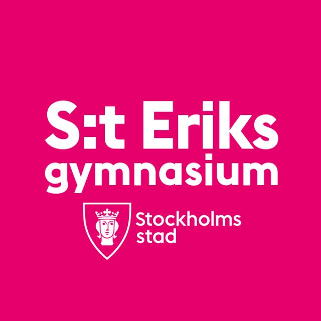 Image result for St. Eriks gymnasium.