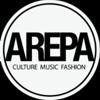 The Arepa Magazine
