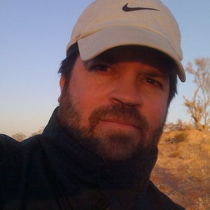 Profile picture for Dennis Farris