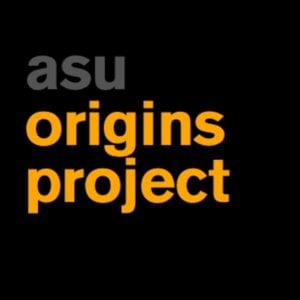 Profile picture for ASU Origins Project