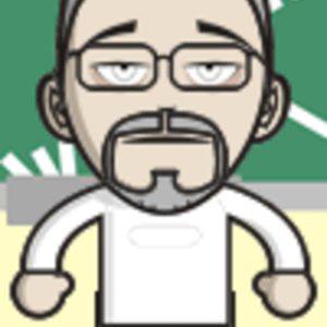 Profile picture for Martin Compton