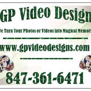 Profile picture for GP Video Designs