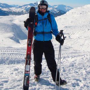 Profile picture for Dan Habershon-Butcher