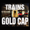 TRAINS GOLD CAP Channel