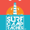 Surf Camp Raches