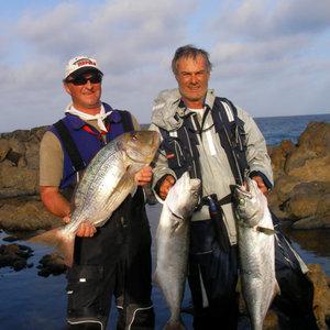 Profile picture for Atlantic Xstream fishing