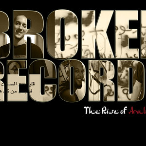 Profile picture for Broken Records