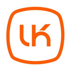 My logo | LK . Laurenz Kobza