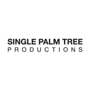 Single palm tree pictures - ticked dog markings pictures