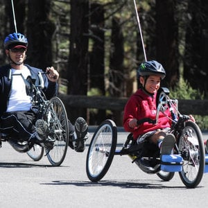 Profile picture for Disabled Sports Eastern Sierra