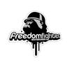 Freedom Fighter Skateboards