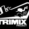 Trimix Project / Sebastian Dlugi
