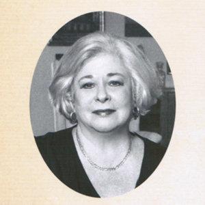 Profile picture for Patricia Brady, historian