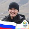 Валентин Воробье