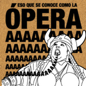 Profile picture for esoqueseconocecomolaopera