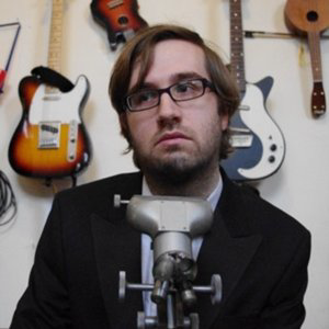 Profile picture for martin austwick