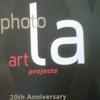 photo L.A. + artLA projects