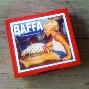 Profile picture for jason baffa films