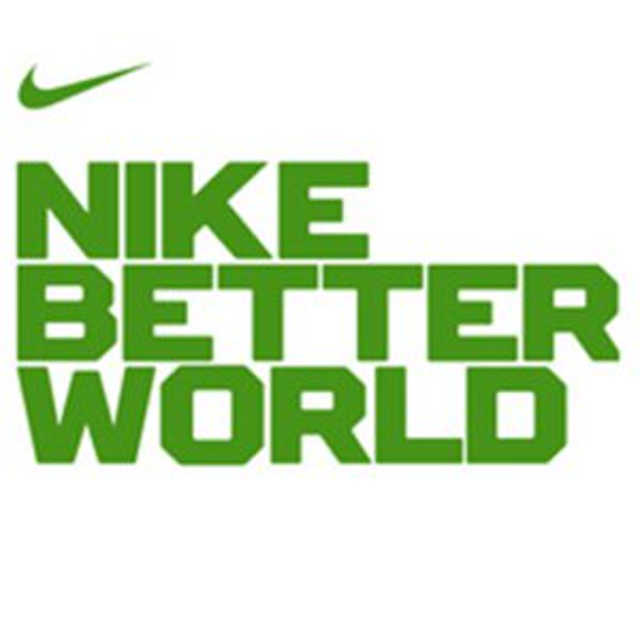 nike and the triple bottom line Nike & puma, reframing the sustainability the first such triple bottom line nike reframed its sustainability message so their young customers can.