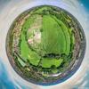 Harris Aerial Images