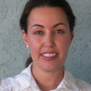 Profile picture for Sandra Ordonez