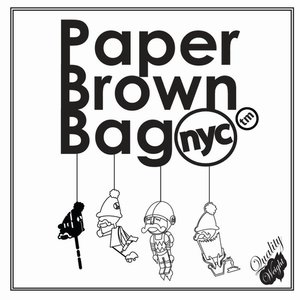 Paper Brown Bag Clothing On Vimeo