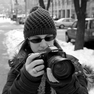 Profile picture for Rina Svet