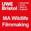 UWE MA Wildlife Filmmaking