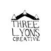 Three Lyons Creative