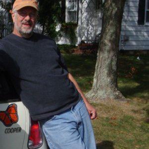 Profile picture for Dick Walton