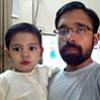 Syed Haris Ahmed