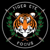 Tiger Eye Focus