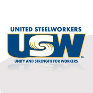 Profile picture for United Steelworkers