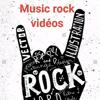 music rock vidéos