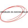 Oddelek Sociologija