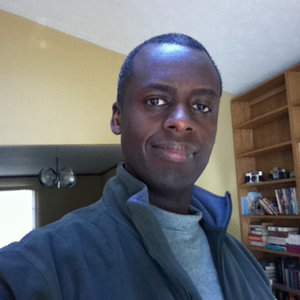 Profile picture for Guy Camara