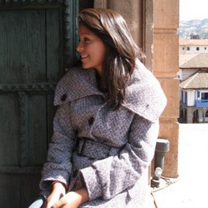 Profile picture for Katherine Vences