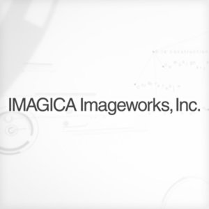 Profile picture for IMAGICA Imageworks