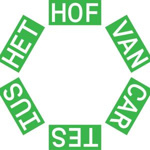 Afbeeldingsresultaat voor hof van cartesius logo