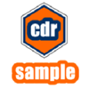CDRsample team