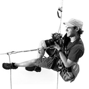 Profile picture for Adam Sebastian West