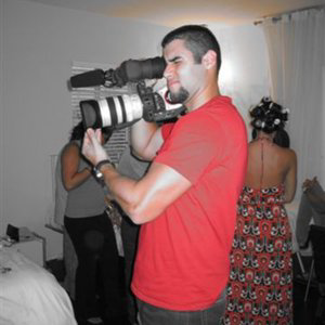 Profile picture for Daniel Madrigal