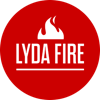 Lyda Fire