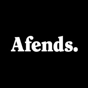 AFENDS on Vimeo