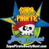 Supa Pirate Booty Hunt