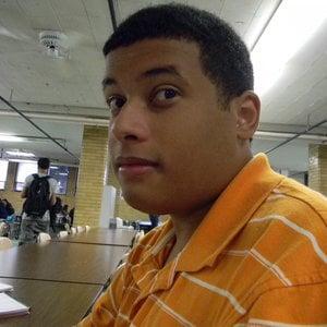 Profile picture for Aramis Perez
