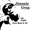 jimmie jasper gray