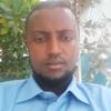 Mahammed Abdi