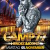 CAMP77 TV